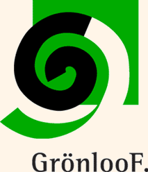 GrönlooF Logo